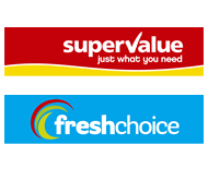 SuperValue and FreshChoice